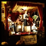 The Gallinippers old time music